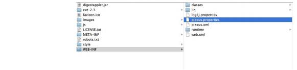 Instalación de Nexus en un servidor Tomcat - Adictos al trabajo
