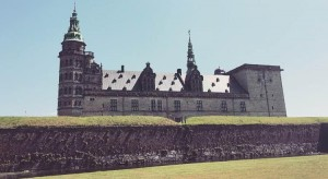 castillo-copenhague
