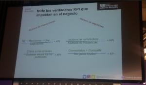 KPIs negocio