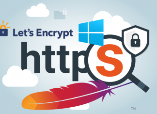 Let's Encrypt para Apache en Windows Portada