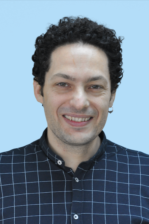 David García Gil