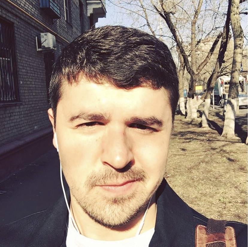 Anton Zuev