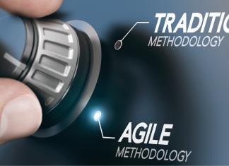 Metodologías tradicionales vs Agile