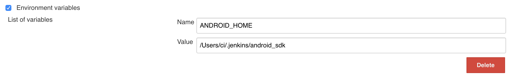 """Jenkins"""