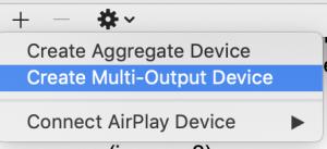 """Captura de pantalla """"Añadir un nuevo dispositivo"""""""