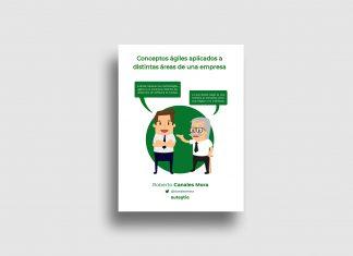 portada libro verde roberto canales