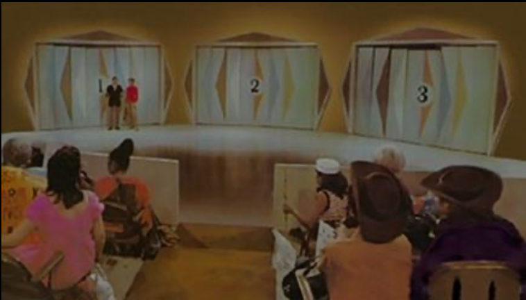 Monty Hall Show