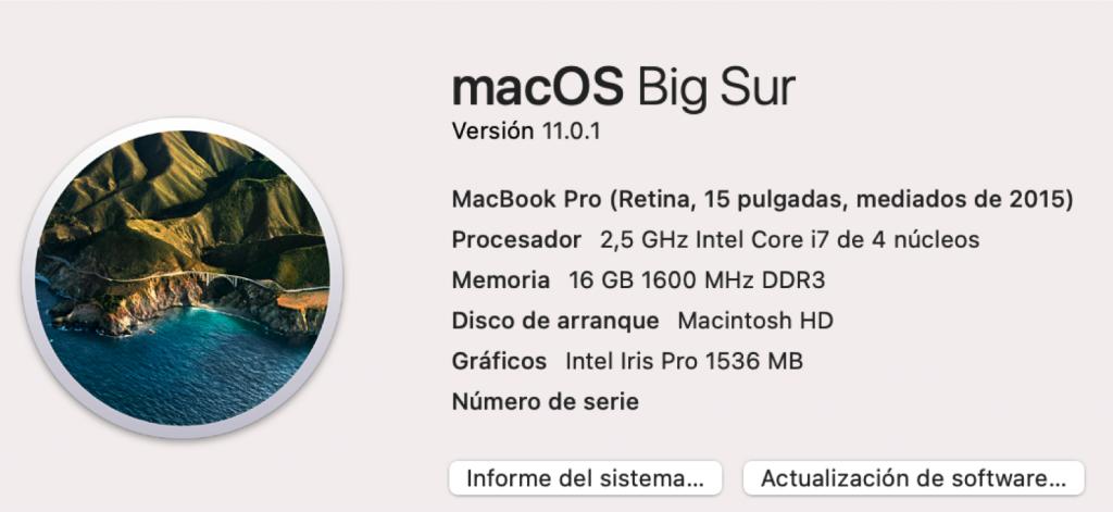 MacOS-Bigsur