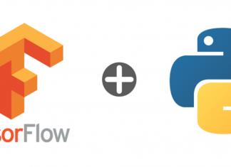 Logos TensorFlow + Python