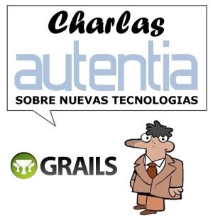 charla-grails