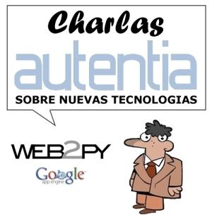 charla-web2py