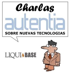 charlas-liquibase