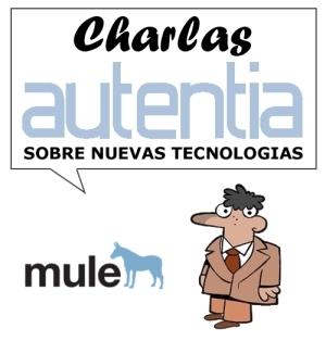charlas-mule