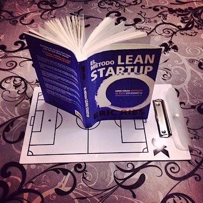 Comentado LeanStartUp