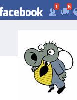 Mosca Facebook