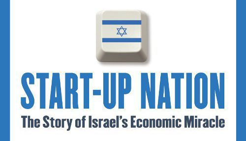 Start-up nation la historia del milagro economico de israel