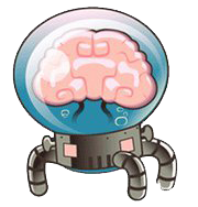 The Evnt Brain Logo