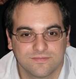 Daniel Hernandez del Peso