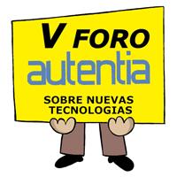 Quinta charla Autentia