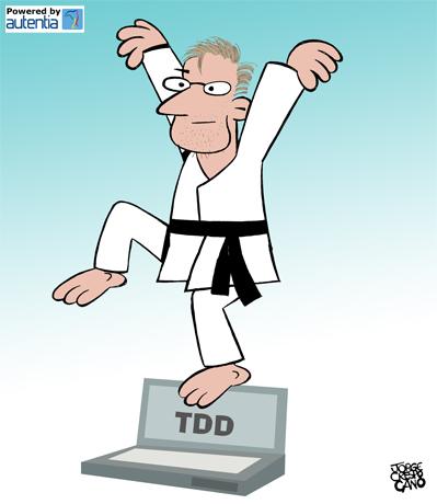 TDD Enrique Comba