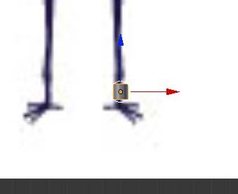 Escalando un cilindro