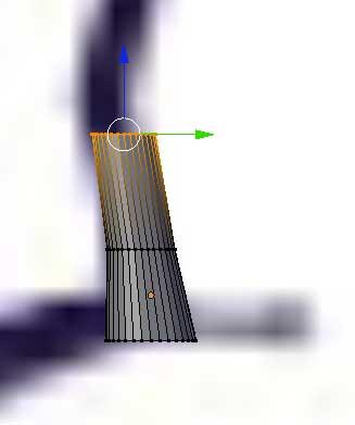Extrusión de un cilindro