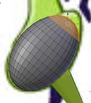 Modelando una esfera