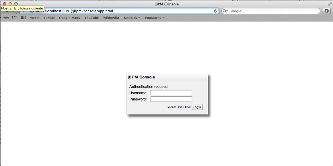 jBPM5 Console Server and Human Task Server: instalaci�n y ...