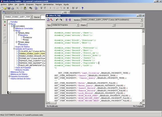 Testeando Oracle Forms 10G con Load Runner - Adictos al trabajo